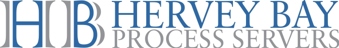 Hervey Bay Process Servers